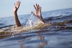 Đi đánh bắt cá, hai cha con chết đuối vì lật thuyền