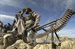 IS chuyển trọng tâm sang Afghanistan, đe dọa Trung Á