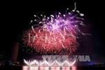 Lễ hội pháo hoa quốc tế Đà Nẵng-DIFF 2017: Đêm Mộc trở thành nốt thăng nổi bật