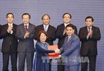 Hà Nội trao 48 quyết định đầu tư với số vốn trên 74.000 tỷ đồng