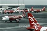 Máy bay AirAsia hạ cánh khẩn cấp xuống Australia