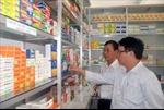 Siết chặt phân phối để chủ động cung ứng, bình ổn giá thuốc