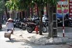 Hưng Yên: Tràn lan lấn chiếm vỉa hè, lề đường