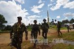 Phiến quân tại Marawi sử dụng chiến thuật 'lạ'