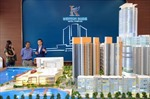 Thị trường bất động sản TP Hồ Chí Minh còn vướng 5 điểm nghẽn