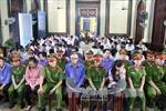 Xét xử phúc thẩm vụ án hoàn thuế VAT tại Công ty Cổ phần thực phẩm công nghệ Sài Gòn