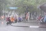 Thời tiết ngày 27/6: Bắc Bộ có mưa lớn diện rộng kéo dài, nhiều nơi có nguy cơ ngập lụt, lũ quét