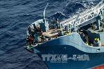 Nhật Bản siết chặt tàu thuyền chở hàng đến Triều Tiên