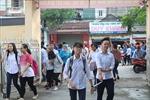 Cán bộ đang trực tiếp giảng dạy mới được tham gia chấm thi THPT Quốc gia