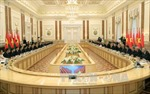 Thúc đẩy mạnh mẽ hợp tác Việt Nam - Belarus trên mọi lĩnh vực