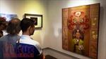 Hàn Quốc qua con mắt của các nghệ sĩ trẻ Việt Nam