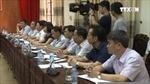 Clip công bố quyết định thanh tra tài sản gia đình Giám đốc Sở TN&MT Yên Bái