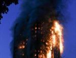Vụ cháy chung cư ở Anh: Thủ tướng May tuyên bố điều tra trên phạm vi toàn quốc