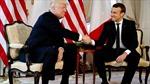 Pháp, Mỹ sẽ phản ứng chung nếu có tấn công hóa học ở Syria