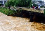 Lũ trên sông Lô, sông Gâm đang lên, cảnh báo lũ quét ở miền núi phía Bắc
