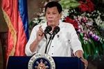 Xóa tan tin đồn về sức khỏe, Tổng thống Philippines bất ngờ xuất hiện trước công chúng