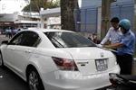Taxi truyền thống 'tố' taxi công nghệ không tuân thủ pháp luật