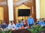 Bắc Ninh: Sẽ xây dựng thiết chế công đoàn tại Khu công nghiệp Yên Phong