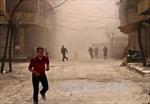 BTQP Mỹ: Syria xem xét 'nghiêm túc' lời cảnh báo của Tổng thống Donald Trump