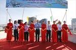 Thông xe hai nhánh cầu Nguyễn Văn Cừ kết nối đường Võ Văn Kiệt