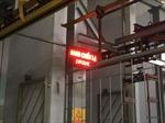 Chiếu xạ 3,5 tấn xoài Sơn La để xuất khẩu sang Australia