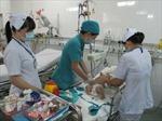 Sốt xuất huyết và viêm não Nhật Bản đang gia tăng, tình trạng bệnh nặng hơn