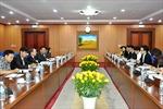 JICA hỗ trợ tích cực cho Việt Nam trong cải cách thuế