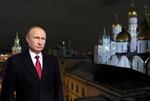 Tổng thống Putin tố tình báo nước ngoài hậu thuẫn khủng bố ở biên giới Nga
