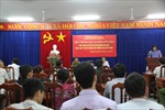 Quảng Trị: Công khai xin lỗi người bị kết án oan