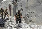 Lực lượng Iraq giành chiến thắng mang tính biểu tượng tại Mosul