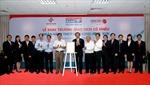 Kienlongbank khai trương giao dịch cổ phiếu KLB