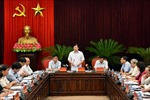 Phó Thủ tướng Trịnh Đình Dũng: Cần chấm dứt tình trạng đầu tư sản xuất tự phát, theo phong trào