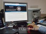 Ukraine cảnh báo nguy cơ xảy ra làn sóng tấn công mạng toàn cầu mới