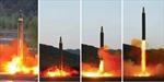 Tìm hiểu các loại tên lửa mới nhất của Triều Tiên