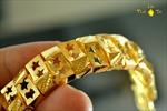 'Bốc hơi' gần 100.000 đồng mỗi lượng, giá vàng thấp nhất từ đầu năm