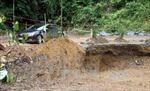 Mưa lũ gây nhiều thiệt hại tại huyện Mường Khương, Lào Cai