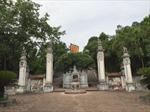 Viếng đền Cuông