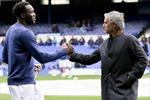 Một chương mới mở ra cho Lukaku và Mourinho