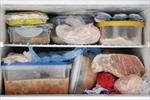 Sai lầm 'chết người' khi bảo quản thực phẩm trong tủ lạnh