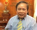 Thủ tướng quyết định kéo dài thời gian công tác của Thứ trưởng Bùi Văn Ga