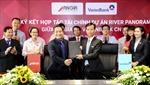 Vietinbank cam kết vốn cho dự án River Panorama