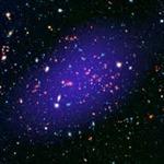 Phát hiện dải ngân hà cách Trái Đất 10.000 triệu năm ánh sáng
