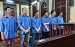 Xét xử kỳ án 'giang hồ bến xe Miền Đông': Các bị cáo được trả tự do