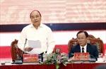 Thủ tướng Nguyễn Xuân Phúc: Sơn La càng khó khăn càng phải vươn lên