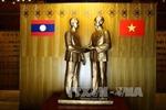 Điện mừng 55 năm quan hệ ngoại giao Việt Nam - Lào