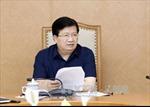 Phó Thủ tướng yêu cầu thẩm định Điều chỉnh Quy hoạch Trung tâm Hội chợ triển lãm quốc gia