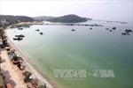3.500 khách du lịch tại đảo Cô Tô đã được lên tàu về đất liền