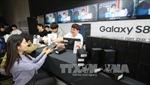 Samsung Galaxy S8 vượt mặt đàn anh Galaxy S7