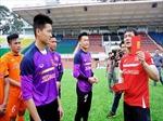 Danh sách cầu thủ U22 Việt Nam dự Vòng loại U23 châu Á 2018