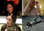 Dương Mịch đầy thương tích khi tự đóng cảnh mạo hiểm trong phim Reset
